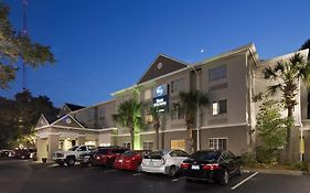Best Western Patriots Point Charleston Sc