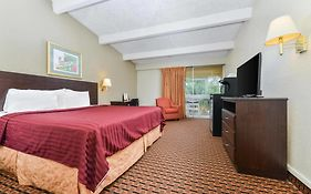 Americas Best Value Inn Sarasota Fl