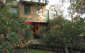 Casa Del Retono Bed And Breakfast Guadalajara