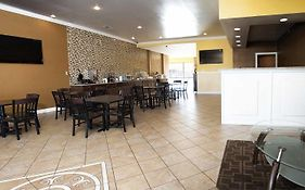 Express Inn And Suites Greenville Texas