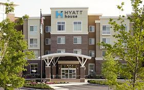 Hyatt House Philadelphia King of Prussia