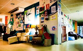 Be Dream Hostel Badalona