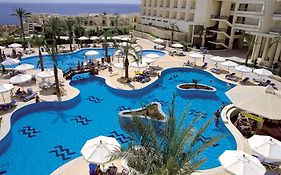 The Hilton Sharm el Sheikh Sharks Bay
