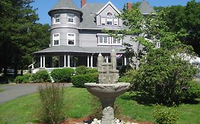 Castle Manor Inn Gloucester Ma