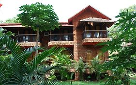 Sea Breeze Resort Goa