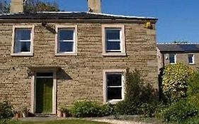 The Lodge at Birkby Hall Brighouse