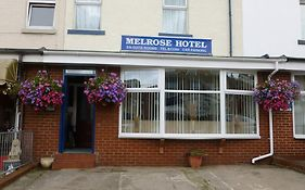 The Melrose Hotel Blackpool