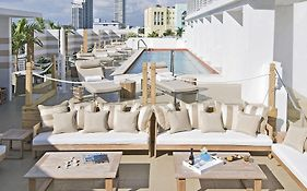 The Sense Hotel Miami Beach