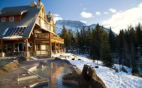 Hidden Ridge Resort Canada
