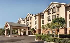 Hampton Inn Tarpon Springs