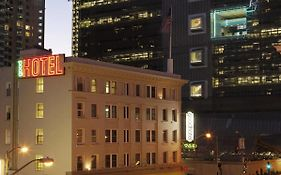 Good Hotel San Francisco
