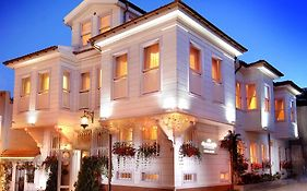 Darussaade Hotel Istanbul