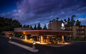 Doubletree Priest Tempe