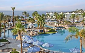 Hilton Waterfalls Resort Sharm