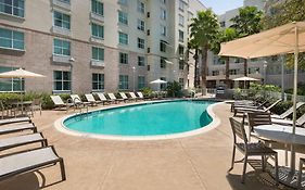 Homewood Suites Tampa Florida