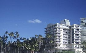The New Otani Kaimana Beach Hotel 3*