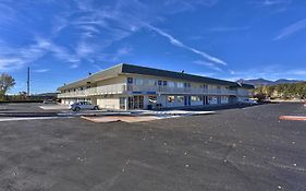 Motel 6-Flagstaff, Az - Butler photos Exterior