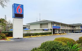 Motel 6 Charleston South Carolina
