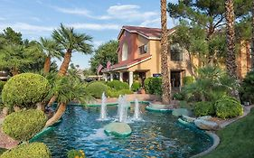 Westgate Resorts Flamingo Bay Las Vegas