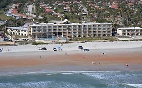 Makai Beach Lodge Ormond Beach 2*