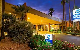 Best Western Royal Sun Inn And Suites Tucson