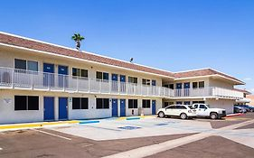 Motel 6 in Mesa Arizona