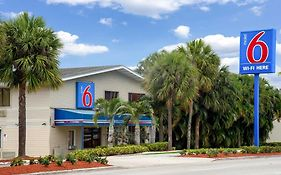 Motel 6 ft Lauderdale