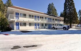 Big Bear Motel 6