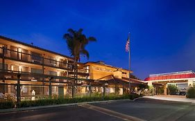 Best Western Executive Rowland Heights