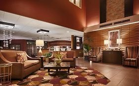 Hotel D Lins Ontario Airport  3* United States