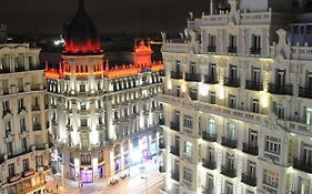 Hostal Jerez Madrid