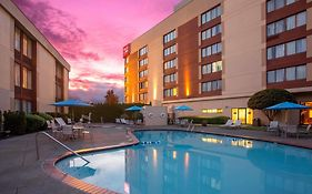 Red Lion Hotel Renton Washington