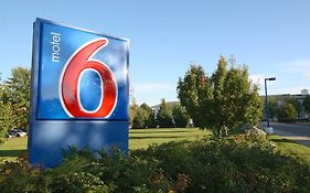 Motel 6-Colchester, Vt - Burlington