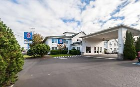 Motel 6 Seaside photos Exterior