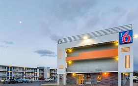 Motel 6 in Denver Colorado