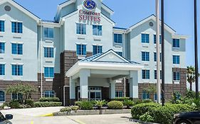 Comfort Inn And Suites New Orleans
