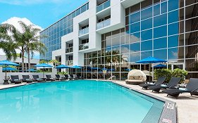 Sawgrass Grand Hotel Miami