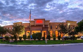 Hampton Inn Meridian Idaho