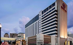 Hilton Hotel Shreveport Louisiana