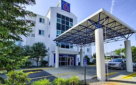 Motel 6-Portsmouth, Nh