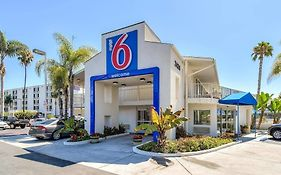 Motel 6 San Diego California