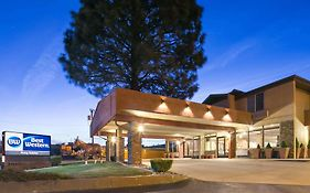 Best Western Pony Soldier Inn Flagstaff Arizona