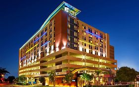 Aloft Hotel in Houston
