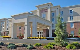 Hampton Inn Plymouth Ma