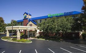 Holiday Inn Express Frazer-Malvern Pa