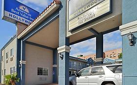 Americas Best Value Inn Hollywood/downtown Los Angeles