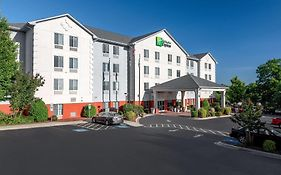 Holiday Inn Express Gastonia North Carolina