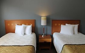 Savannah Inn And Suites Atlanta Ga