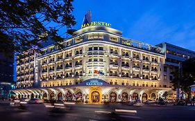 Majestic Saigon photos Exterior
