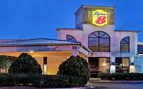 Super 8 By Wyndham Huntersville/Charlotte Area photos Exterior